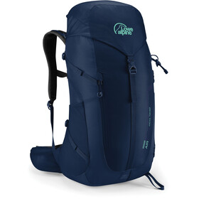 Lowe Alpine W's AirZone Trail ND32 Backpack Blueprint